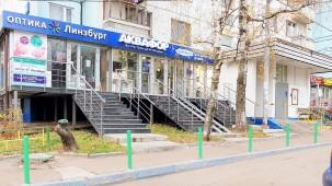 Шипиловская, 54, корп.1