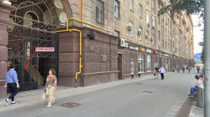 Ленинградский проспект, 75к1
