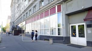 Большая Пироговская улица, 37-43кА