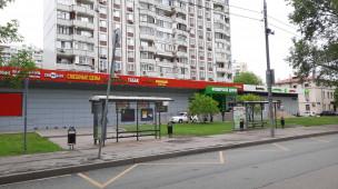 Кастанаевская, 16к1
