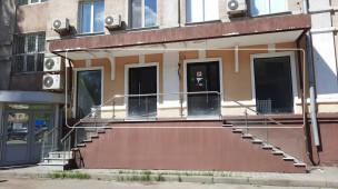 Большая Семёновская, 45