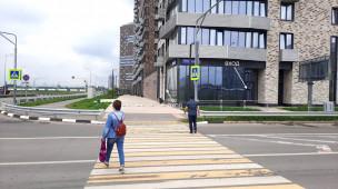 Волоколамское шоссе, 71к4