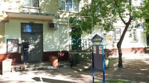 Проспект Вернадского, 32к71