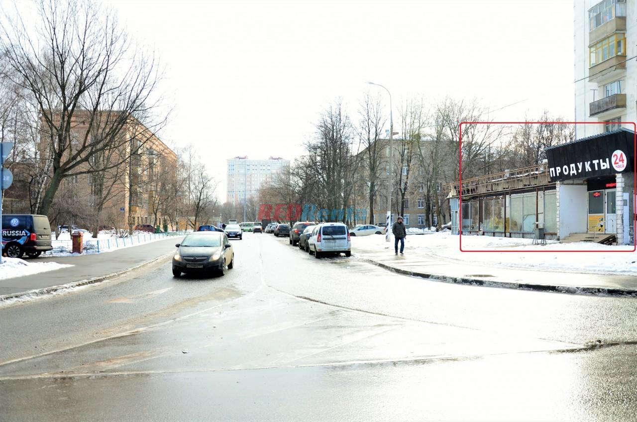 Секс улица академика янгеля 25 фотография